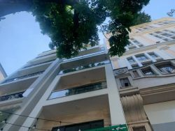 can ban gap building apartment dao tan 12 tang cho khach nhat thue 300tr th gia 50 ty ctl