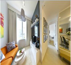 ban can ho vinhomes central park 2 phong ngu toa central 1 tang 11 dien tich 84 5m2