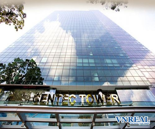 centec tower