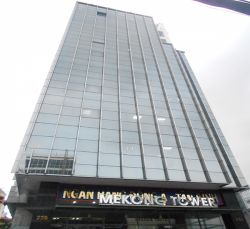 mekong tower